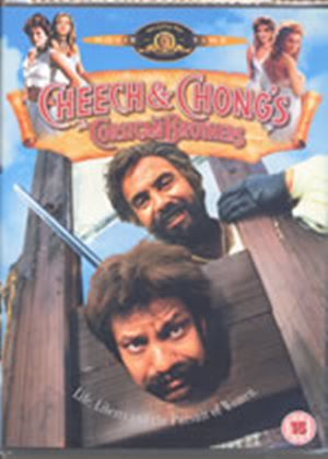 Cheech And Chongs The Corsican Brothers