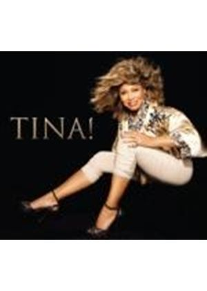 Tina Turner - Tina (Music CD)