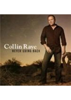 Collin Raye - Never Going Back (Music CD)