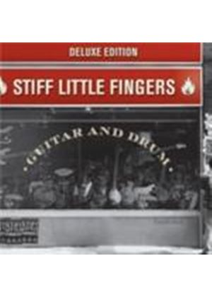 Stiff Little Fingers - Guitar And Drum (Deluxe Edition) (Music CD)