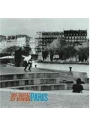 Erik Truffaz & Sly Johnson - Paris (Music CD)