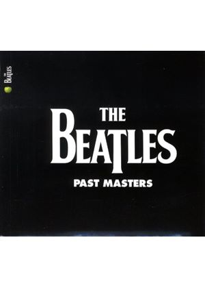 The Beatles - Past Masters (Remastered 2 CD) (Music CD)