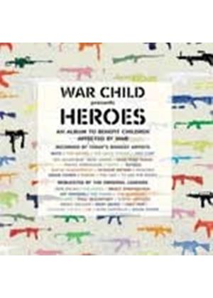 Various Artists - War Child: Heroes (Music CD)