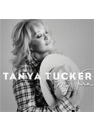 Tanya Tucker - My Turn (Music CD)