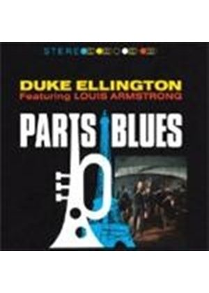 Various Artists - Paris Blues/Anatomy Of A Murder (Music CD)