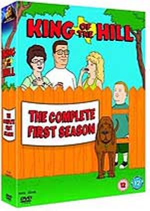 King Of The Hill - Season 1 (Animated)