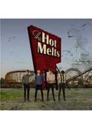 The Hot Melts - The Hot Melts (Music CD)