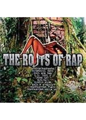 Various Artists - Roots Of Rap (Music CD)