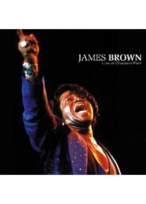 James Brown - Live At Chastain Park Atlanta