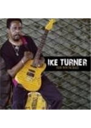 Ike Turner - Risin With The Blues (Music CD)