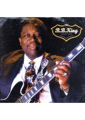 B.B. King - Blues Dazur