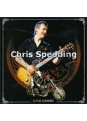 Chris Spedding - Guitar Jamboree