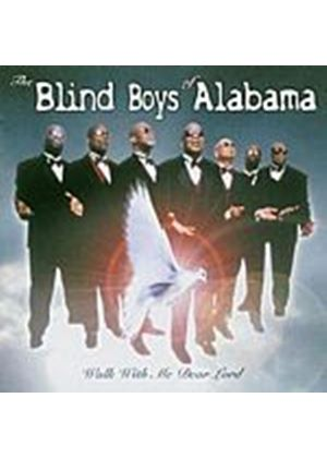 The Blind Boys Of Alabama - Walk With The Dear Lord (Music CD)