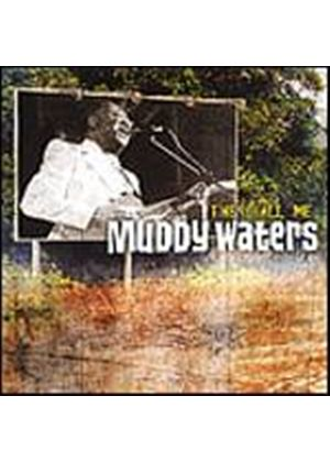 Muddy Waters - They Call Me Muddy Waters (Music CD)