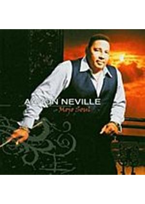 Aaron Neville - Mojo Soul (Music CD)