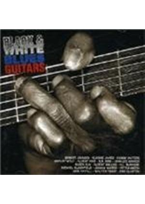 Various Artists - Black And White Blues