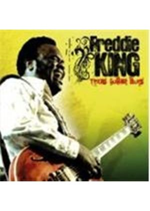 Freddie King - TEXAS GUITAR BLUES