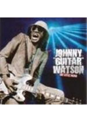 "Johnny ""Guitar"" Watson - Hot Little Mama (Music CD)"