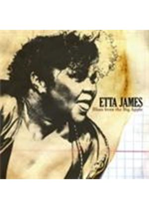 Etta James - Blues From The Big Apple (Music CD)