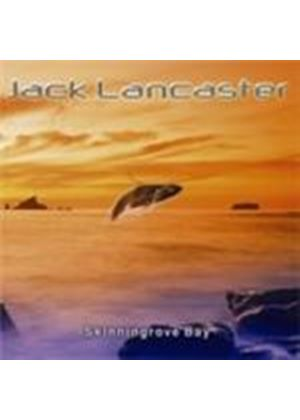 Jack Lancaster - Skinningrove Bay (Music CD)