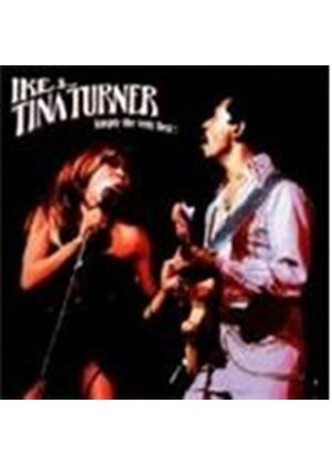 Ike And Tina Turner - Simply The Very Best