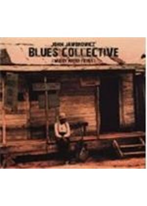 John Jaworowicz Blues Collection - Muddy Water Fever (Music CD)