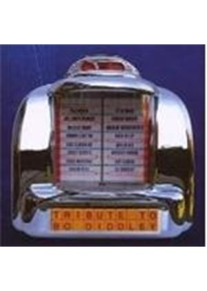 Various Artists - Tribute To Bo Diddley