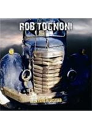 Rob Tognoni - Ironyard Revisited (Music CD)