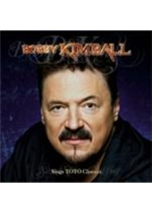 Bobby Kimball - Sings Toto Classics (Music CD)