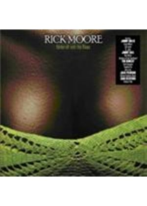 Rick Moore - Better Off With The Blues (Music CD)