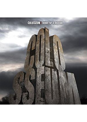 Colosseum - Theme For A Reunion (Music CD)