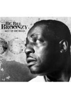Big Bill Broonzy - Key To The Blues (Music CD)