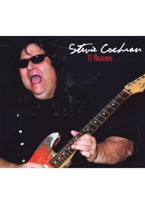 Stevie Cochran - 12 Reasons (Music CD)
