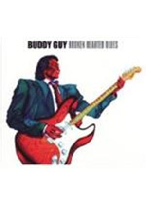 Buddy Guy - Brokenhearted Blues (Music CD)