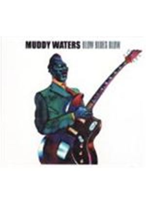 Muddy Waters - Blow Blues Blow (Music CD)