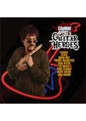 Various Artists - Guitar Heroes (Carmine Appice's Guitar Heroes) (Music CD)