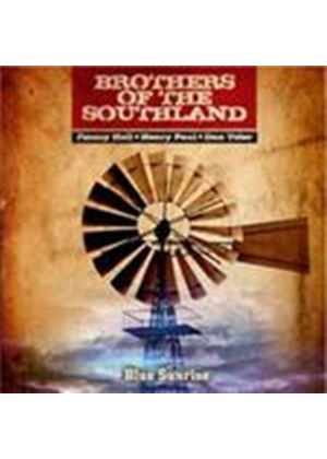 Brothers Of The Southland - Blue Sunrise (Music CD)