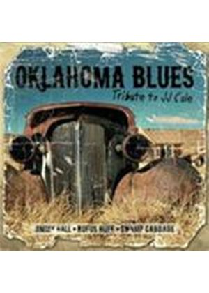 Various Artists - Oklahoma Blues (Tribute To J.J. Cale) (Music CD)