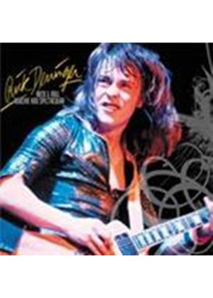 Rick Derringer - Rock 'n' Roll Hoochie Koo Spectacular (Music CD)