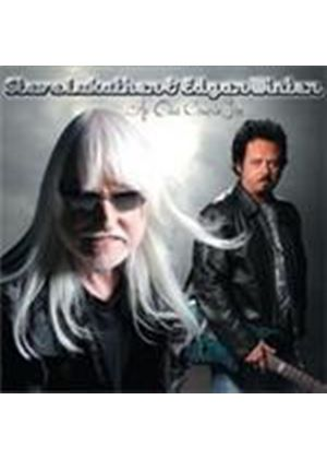 Steve Lukather & Edgar Winter - Odd Couple, The (Live) (Music CD)