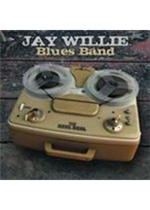 Jay Willie Blues Band - Reel Deal, The (Music CD)