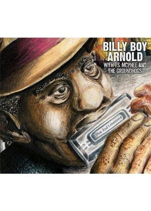 Billy Boy Arnold - Blue and Lonesome (Music CD)