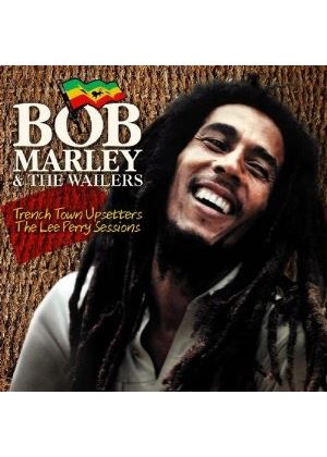 Bob Marley - The Lee Perry Sessions (Music CD)