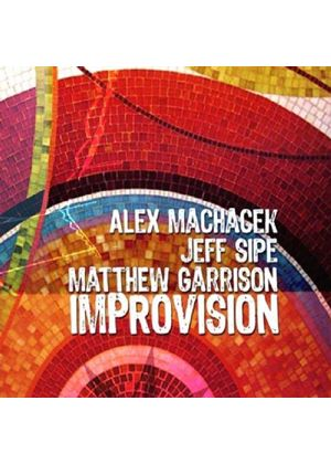 Alex Machacek - Improvision