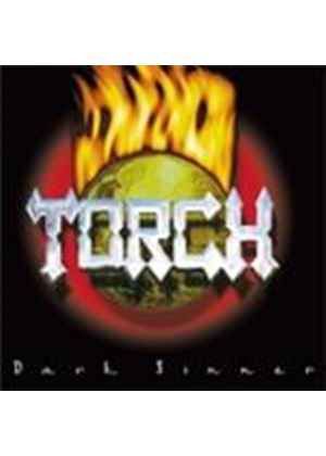 Torch - Dark Sinner (Music CD)