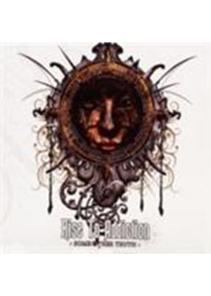 Rise To Addiction - Some Other Truth (Music CD)
