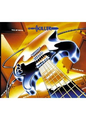 Killer - Wall of Sound (Music CD)