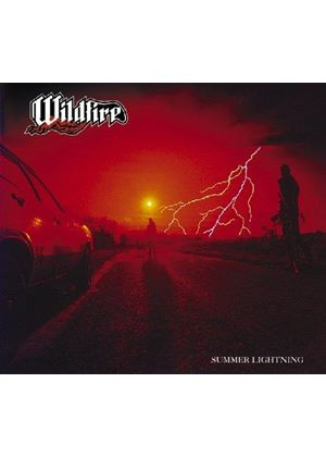 Wildfire - Summer Lightning (Music CD)