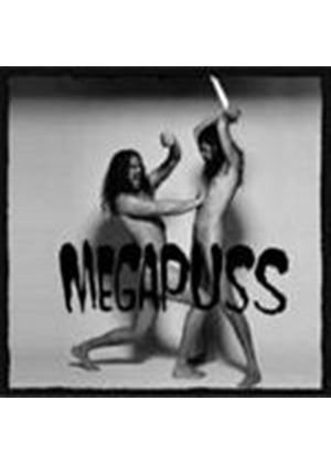 Megapuss - Surfing (Music CD)