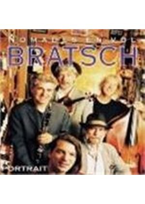 Bratsch - Nomades En Vol